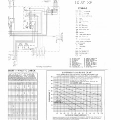 Trane Air Conditioner Wiring Diagram Excretory System Basic Xe 1000 Diagrams Model Xe1000