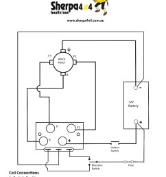 chicago electric lb winch wiring diagram solutions [ 1273 x 1655 Pixel ]