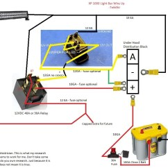 Wiring Diagram For Light Bar Without Relay Directv Swm Internet Led Elegant