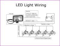 Daisy Chain Pot Lights Wiring Diagram - Best Wiring ...