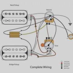 Gibson Single Pickup Wiring Diagram Trailer 7 Pin 5 Wires Flat Gfs Pickups 90