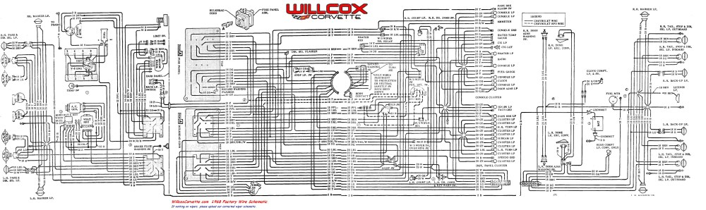 medium resolution of 85 corvette wiring diagram wiring diagram blog 1989 corvette engine wiring diagram 1985 corvette engine harness