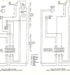 1969 mustang fuse wiring diagram [ 1054 x 786 Pixel ]