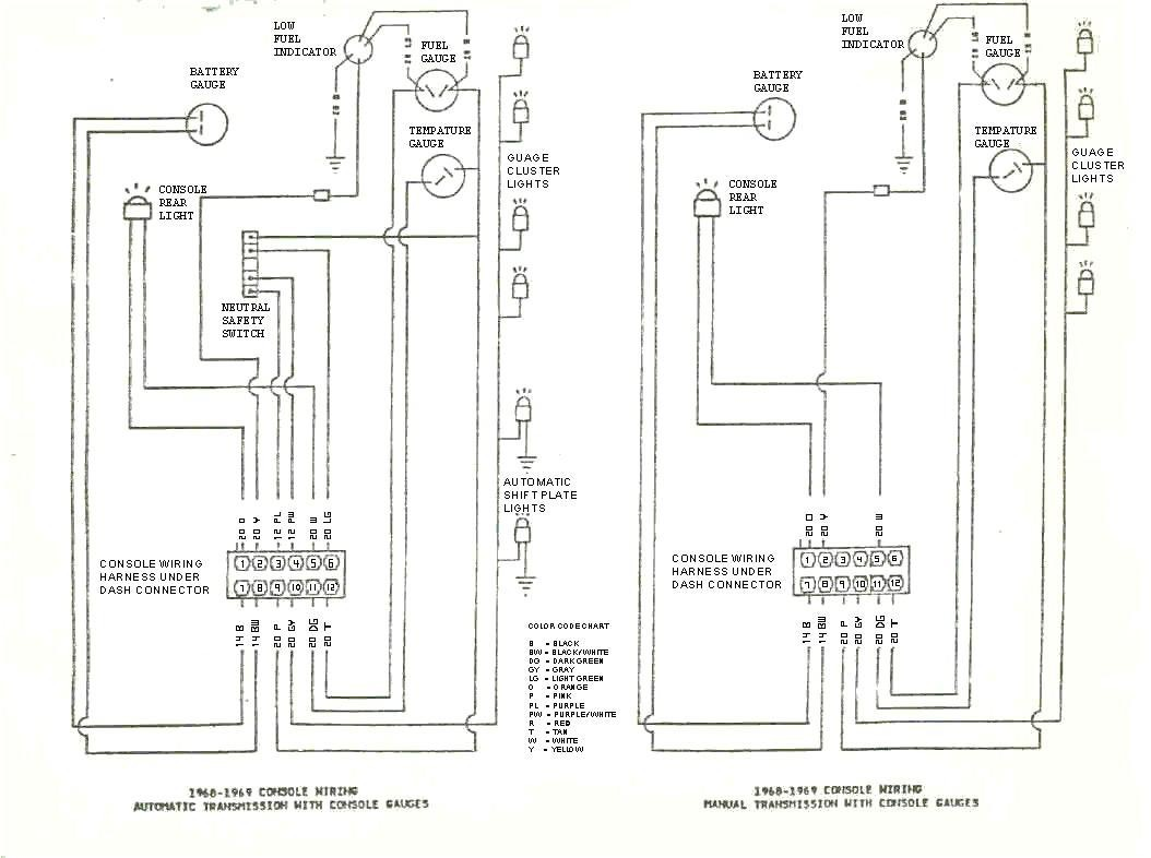 hight resolution of 1969 mustang fuse wiring diagram
