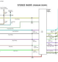 1997 ford ranger radio wiring diagram best of wiring diagram image 1997 ford radio wiring diagram [ 1116 x 792 Pixel ]