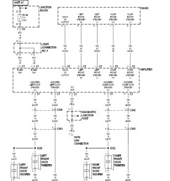 2006 dodge dakota radio wiring diagram wiring library 1999  [ 1000 x 1294 Pixel ]