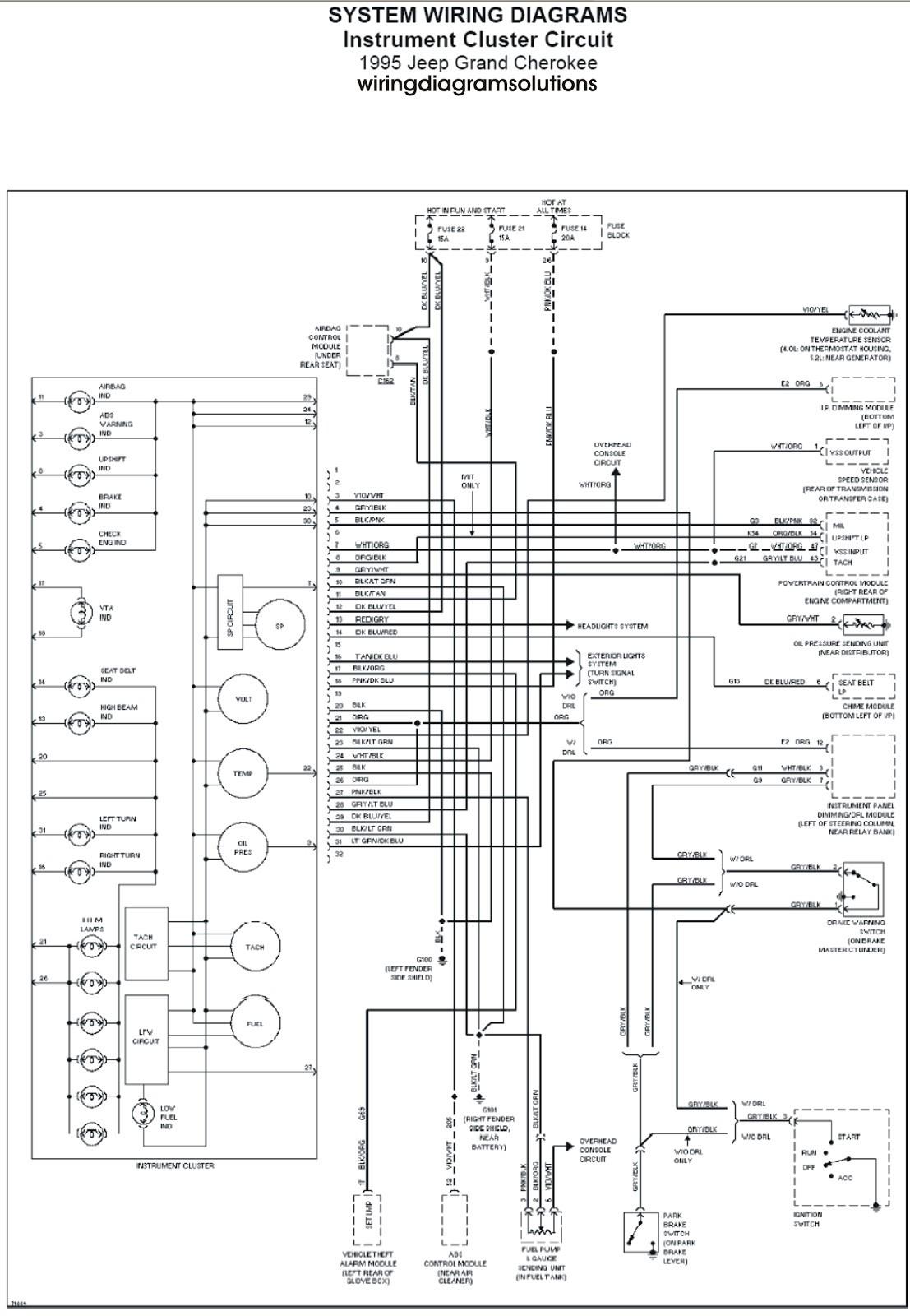 2000 jeep grand cherokee infinity radio wiring diagram running track 1999 stereo