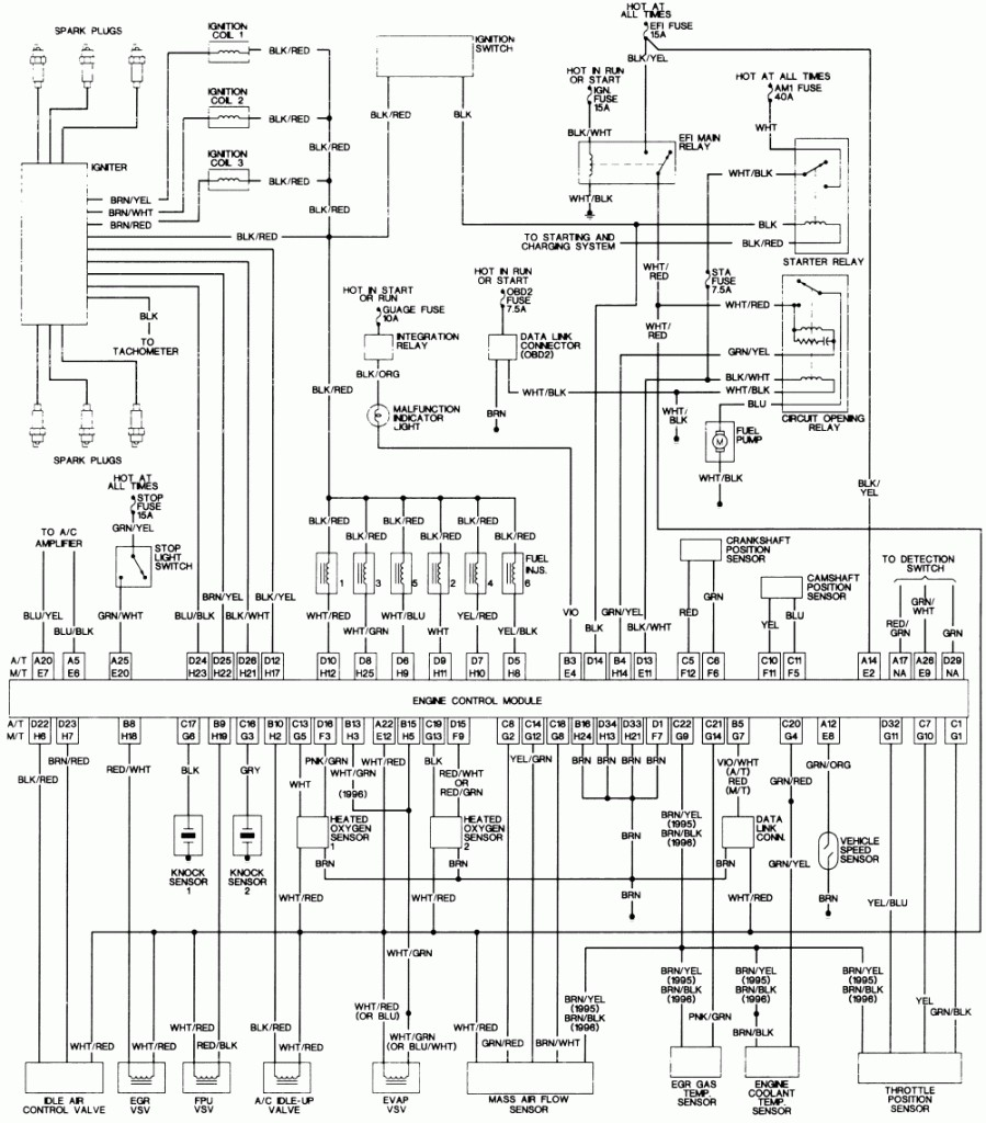 medium resolution of 2007 toyota camry starter wiring diagram wire center u2022 rh 107 191 48 154 2010 toyota
