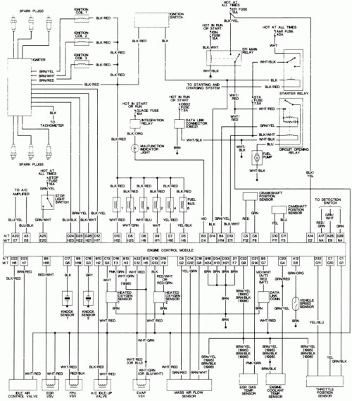 small resolution of 2007 toyota camry starter wiring diagram wire center u2022 rh 107 191 48 154 2010 toyota