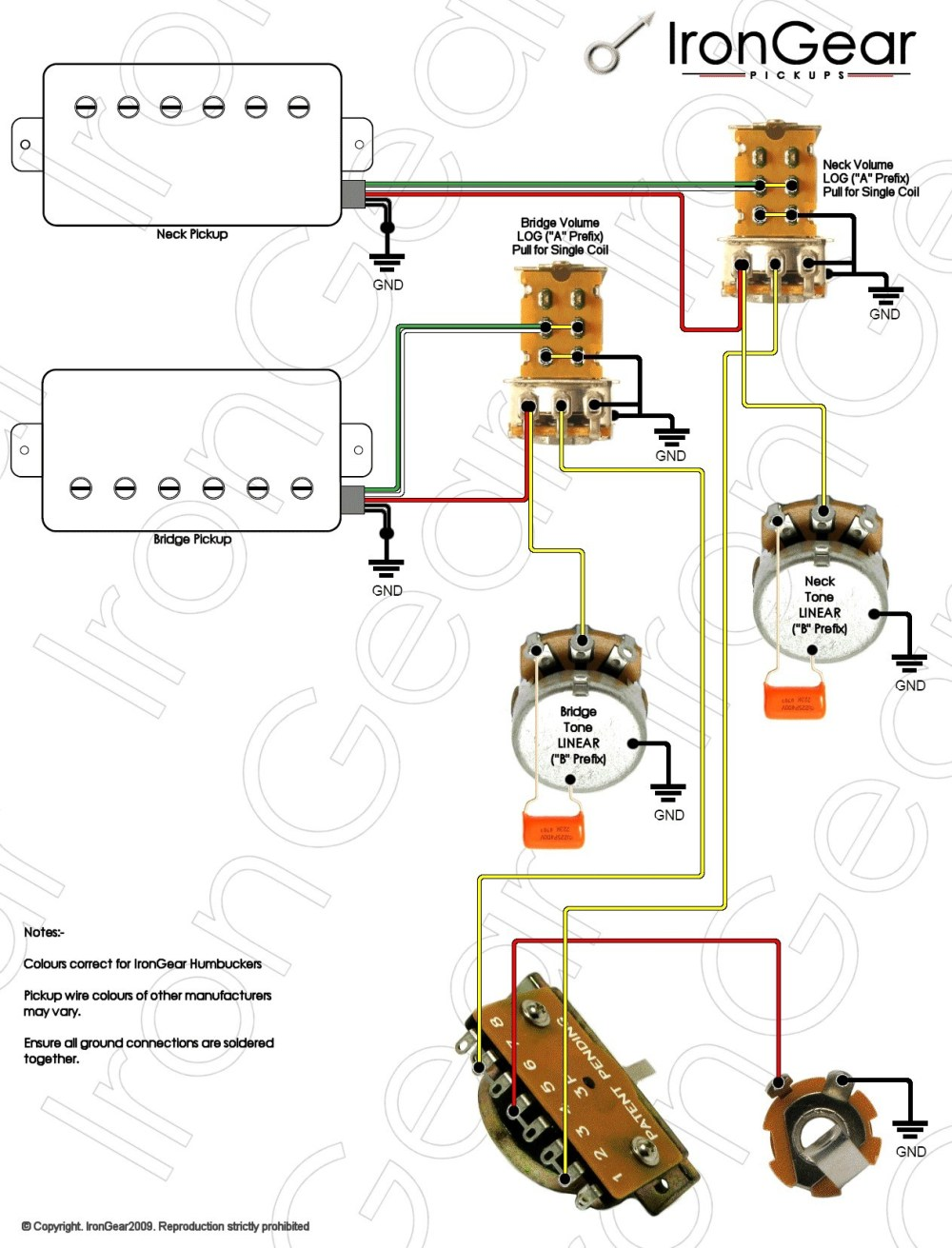 medium resolution of free download rg 550 wire diagram 2 humbucker 1 single coil 5 way attractive 2 humbucker