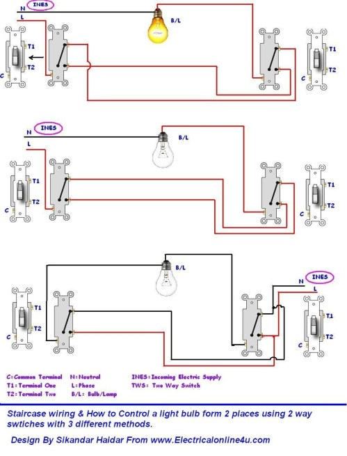 small resolution of double light switch wiring diagram best wiring diagrams 2 way light switch lighting diagram inside