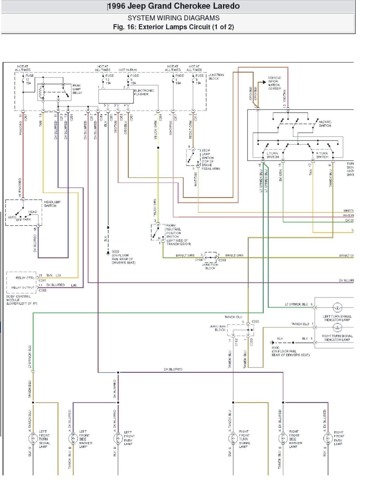 hight resolution of 2000 jeep grand cherokee laredo powertrain wiring harness 92 jeep cherokee alternator wiring 2000 jeep cherokee