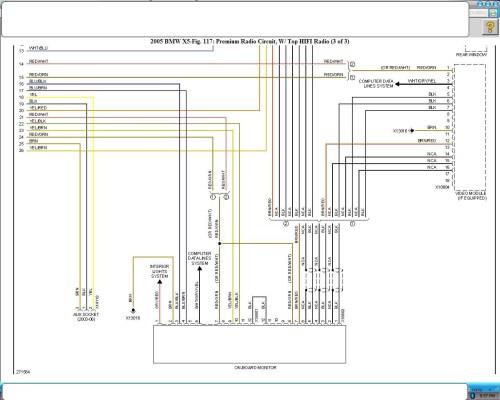 small resolution of bmw 335i radio wiring wiring library bmw 335i fuse box location 2007 bmw 335i radio wiring
