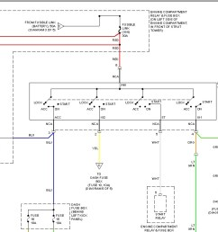 2002 hyundai xg350 fuse diagram trusted wiring diagrams u2022 2002 hyundai xg350 fuse panel diagram [ 1178 x 750 Pixel ]
