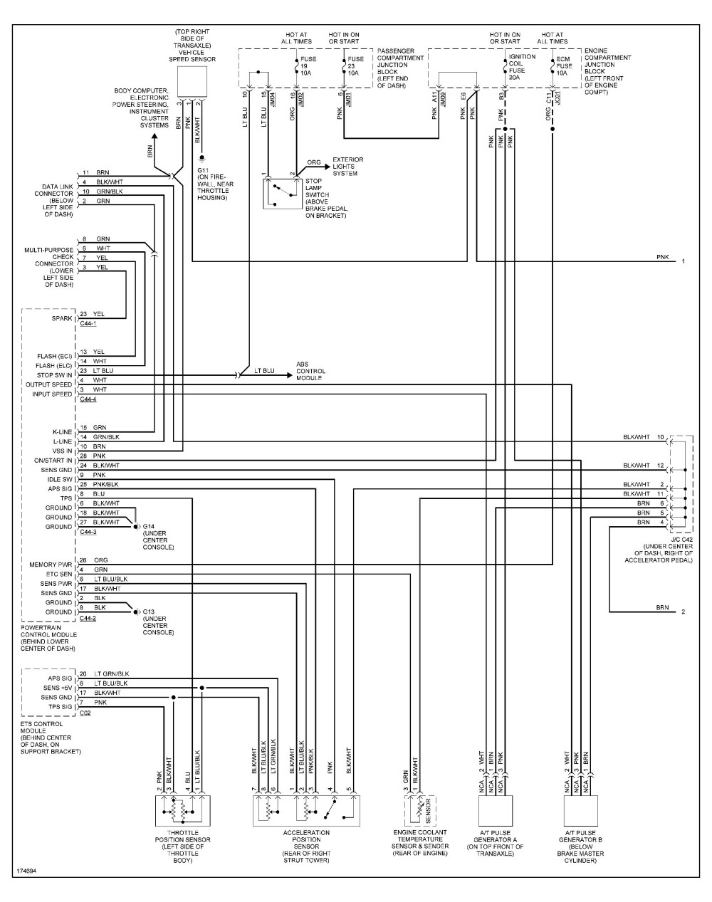 medium resolution of 2004 hyundai engine diagram wiring diagram toolbox 2004 3 5l hyundai engine diagram