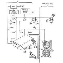 Trailer Brake Wiring Diagram Ford F250 Honeywell Boiler Aquastat 2005 Controller