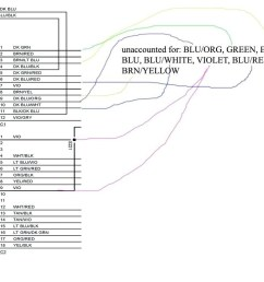 2006 dodge ram radio wiring diagram new image [ 1024 x 768 Pixel ]