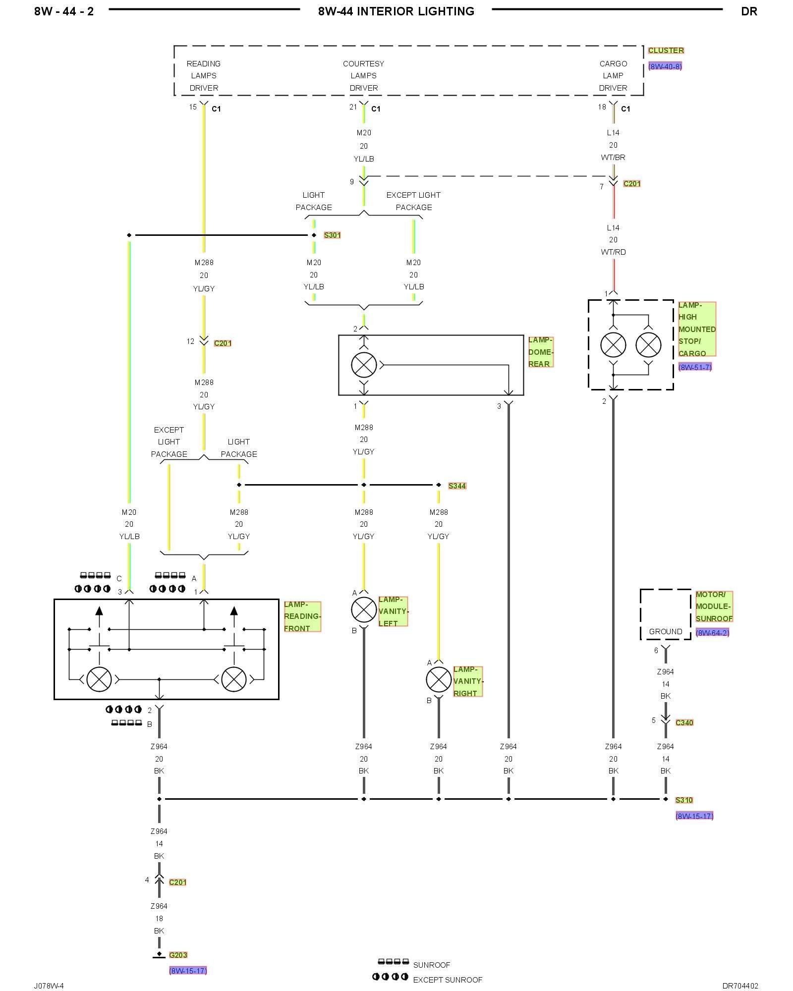 hight resolution of 2003 dodge ram electrical diagram wiring database 2004 dodge ram 1500 car radio wiring diagram dodge
