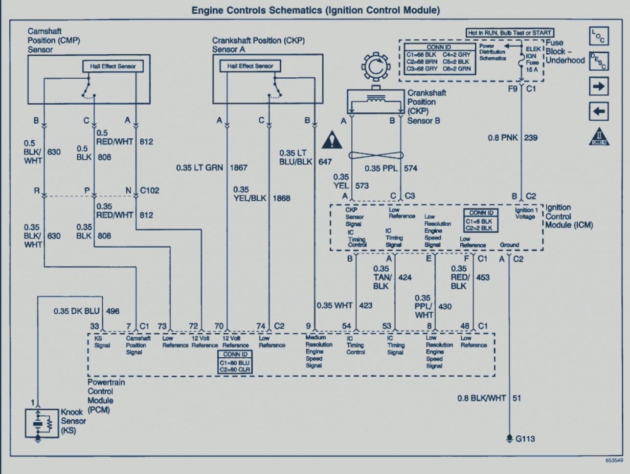 95 Firebird Wiring Diagram