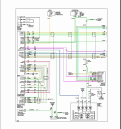 2005 chevy silverado brake light wiring diagram new 2001 blazer radio wiring diagram 2002 chevy trailblazer [ 1700 x 2200 Pixel ]