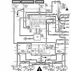 Tail Light Wiring Diagram 1992 Chevy Truck Hyundai Accent Stereo 07 Silverado Library