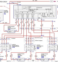 subwoofer wiring diagram for 2005 ford f 150 wiring diagram sheet 2005 ford expedition wiring diagram 2005 ford wiring diagrams [ 1220 x 751 Pixel ]