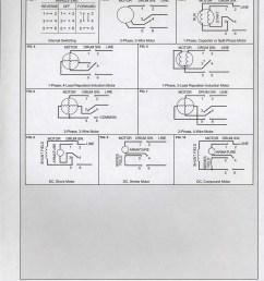 4 wire 220 to 110 wiring diagram [ 2550 x 3509 Pixel ]