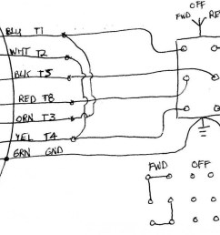 3 phase motor wiring diagram 6 wire new image [ 1481 x 698 Pixel ]