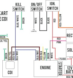 3 wire condenser fan motor wiring diagram unique excellent 4 pin cdi wiring diagram ideas electrical [ 2962 x 2171 Pixel ]