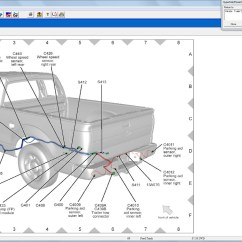 2001 Ford F350 Trailer Wiring Diagram Human Head 7 Way For Library