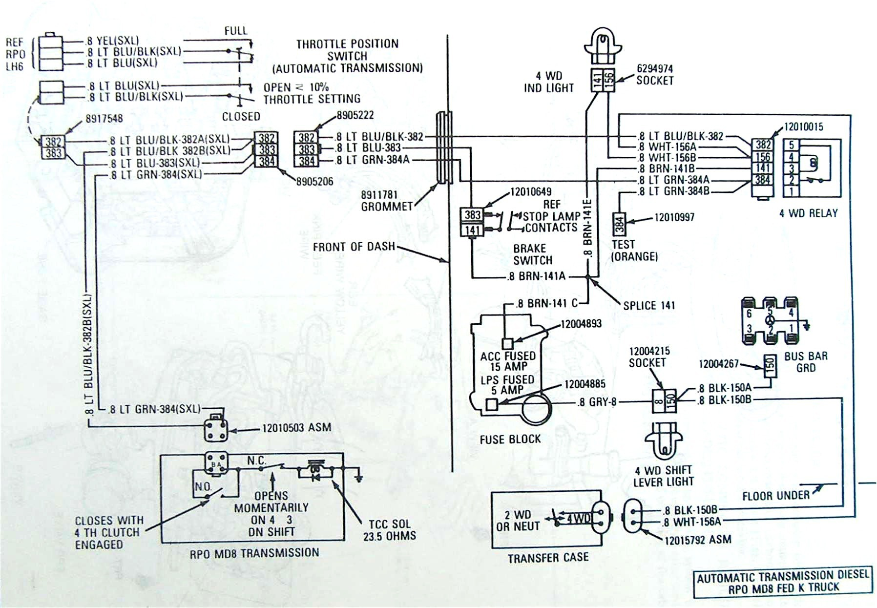 700r4 Exploded Diagram | Wiring Diagram