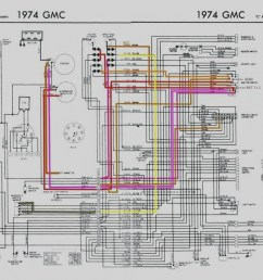 1975 gmc truck engine compartment diagram wiring diagram list 1975 chevy truck wiring schematic [ 1270 x 970 Pixel ]