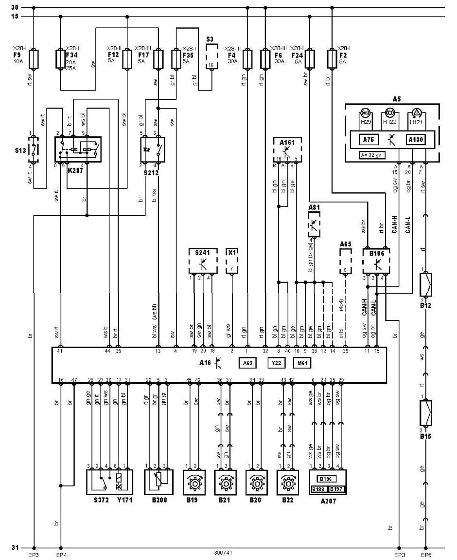 2015 Peterbilt Wiring Diagram Abs Auto Electrical Diagrams Related With