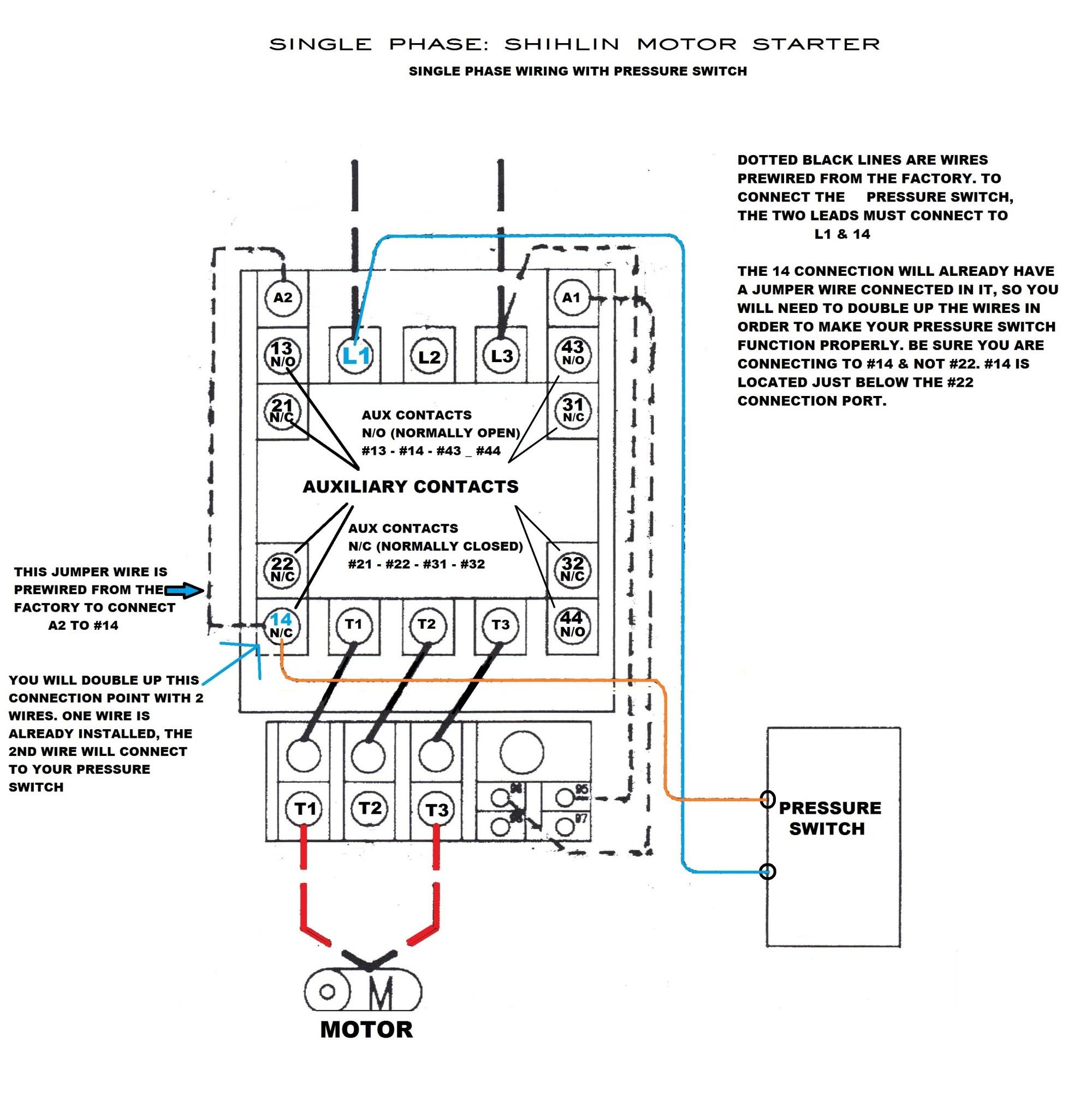 Snap On Compressor Wiring Diagram