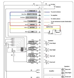 alpine car radio wiring diagram easy wiring diagrams rh 1 superpole exhausts de alpine car stereo wiring harness diagram alpine car stereo wiring harness  [ 753 x 1059 Pixel ]