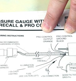 oil pressure gauge wiring diagram gallery electrical and autometer tach wiring diagram inspirational part 6 [ 1600 x 1200 Pixel ]