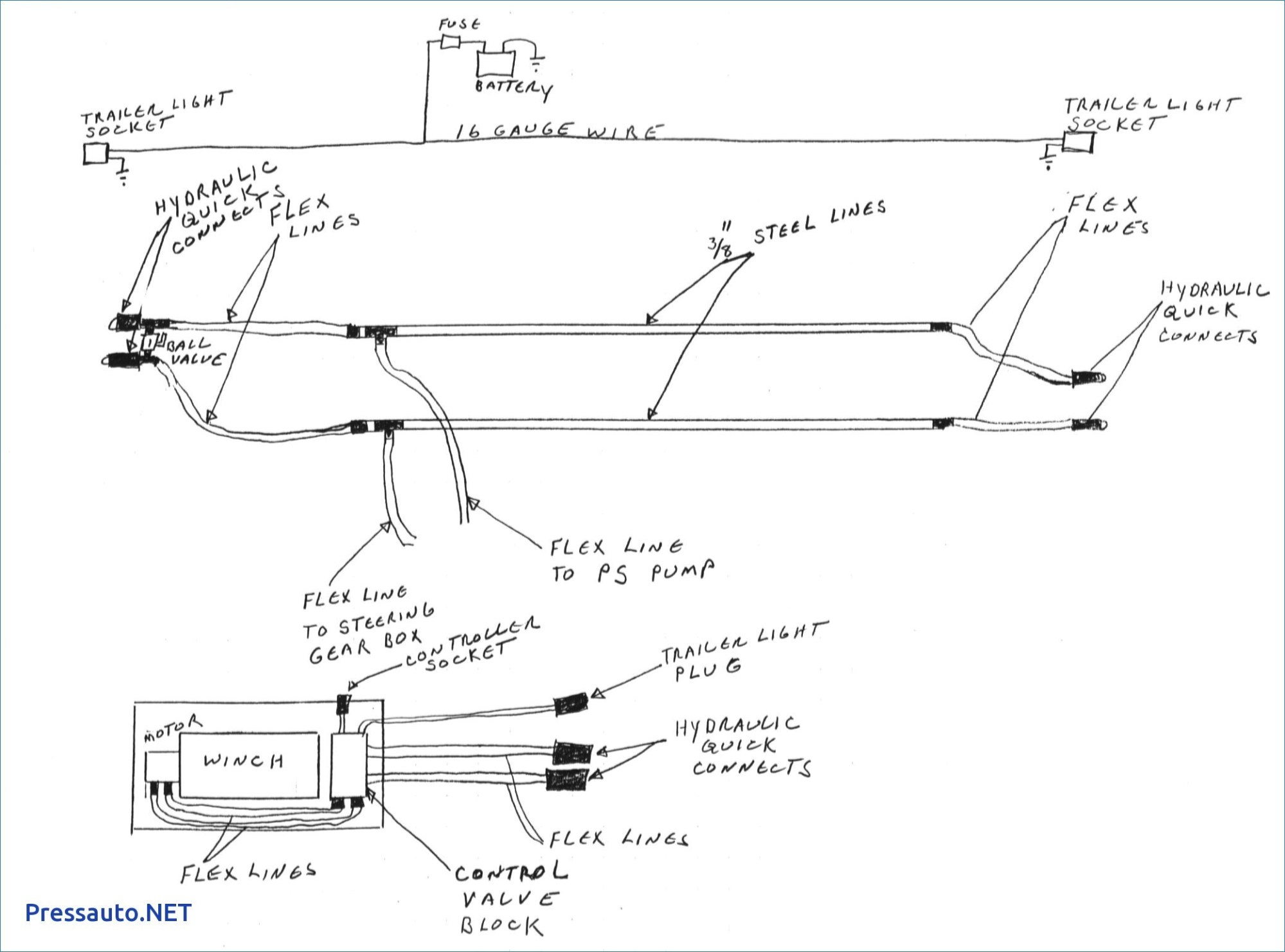 Badland Wenches Lb Wiring Diagram on