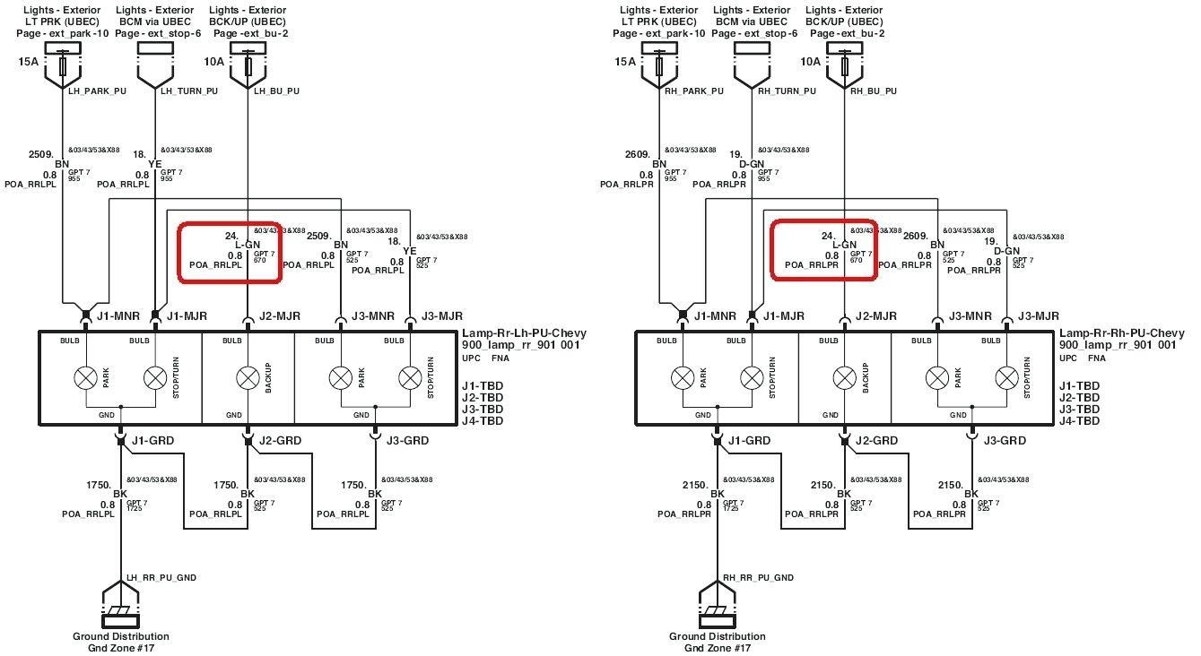 hight resolution of 1994 gmc sierra trailer wiring harness wire center u2022 1997 gmc trailer wiring