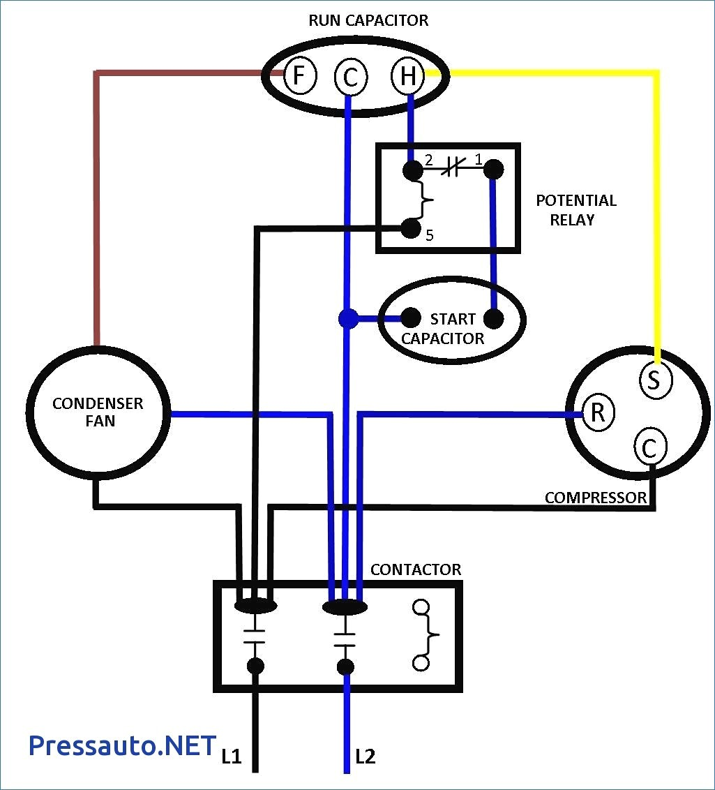 carrier air conditioner capacitor wiring diagram chinese atv heat pump best