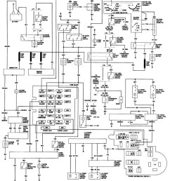 1988 chevy s10 wiring harness wiring diagram load 1988 chevy s10 wiring harness [ 980 x 1105 Pixel ]