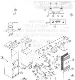 wrg 4083 eb12a wiring diagram coleman evconge gas furnace wiring 17 [ 1461 x 1917 Pixel ]