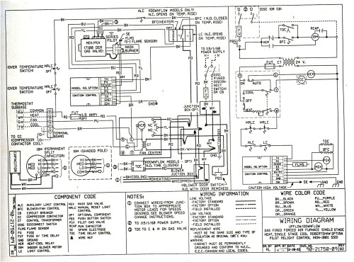 small resolution of coleman furnace model 7665 856 schematic wiring diagram portal u2022