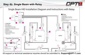 T12 To T8 Ballast Wiring Diagram  Wiring Diagram