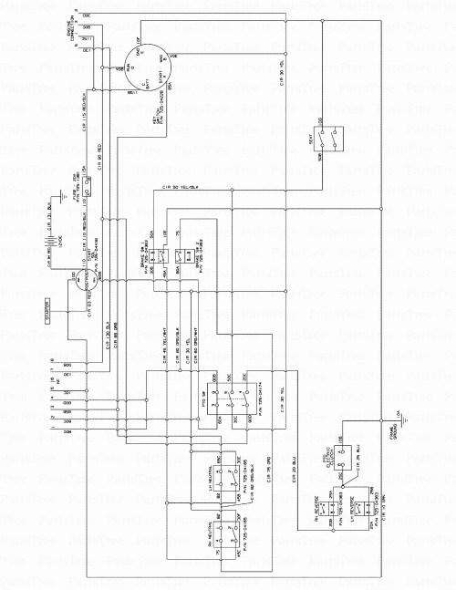small resolution of cub cadet w600 wiring diagram wiring library cub cadet w600 wiring diagram