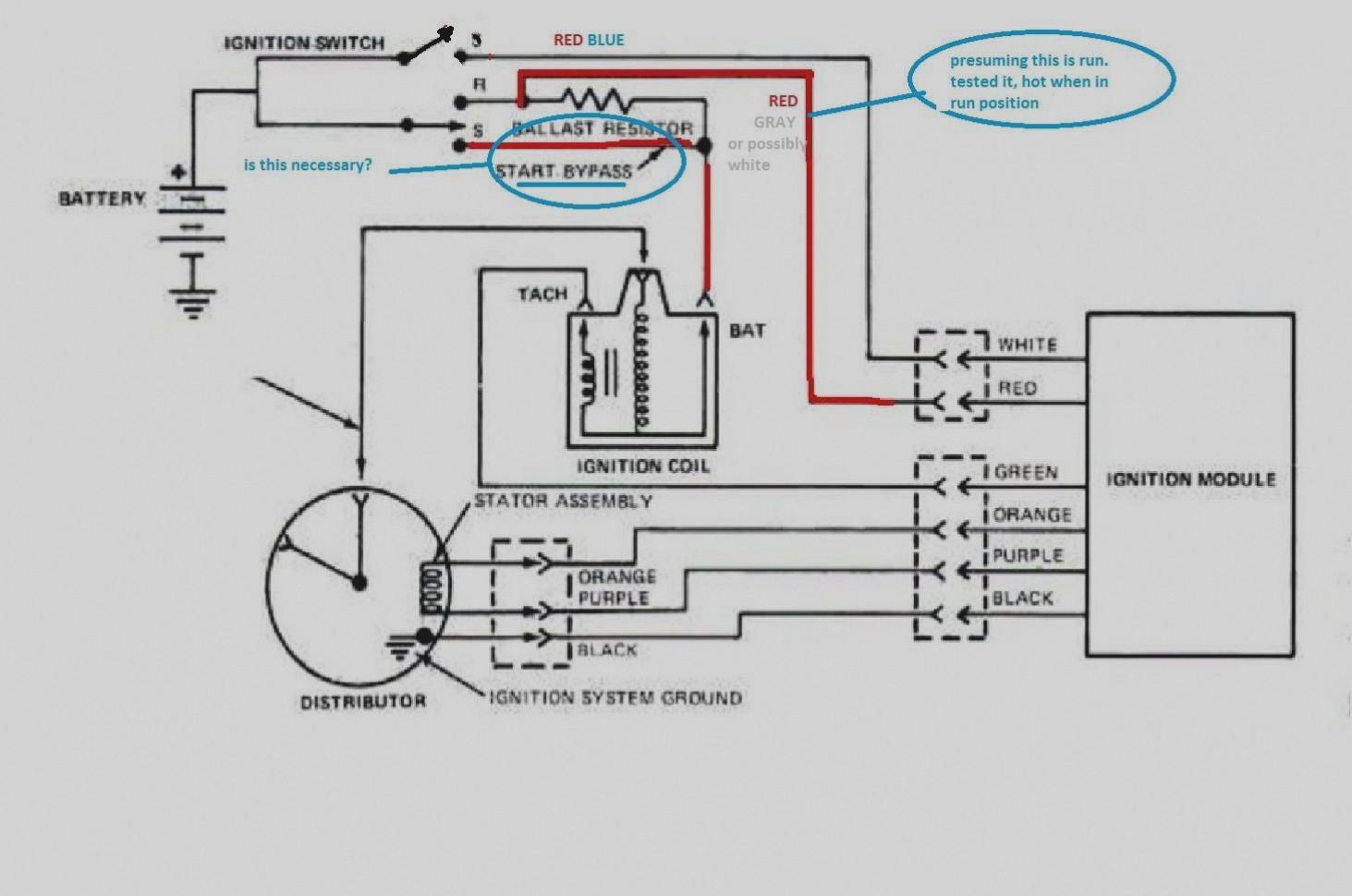 hight resolution of duraspark ii wiring diagram
