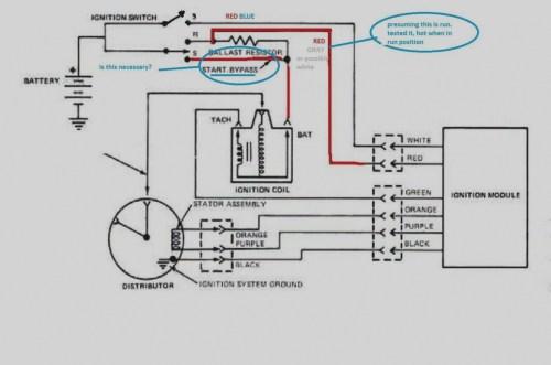 small resolution of duraspark ii wiring diagram