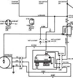 duraspark wiring chrysler house wiring diagram symbols u2022 duraspark ii ignition module wiring duraspark ignition [ 1284 x 1178 Pixel ]