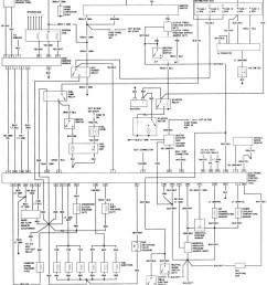 1990 ford bronco wiring diagram wiring diagram origin 1986 ford ranger wiring diagram 1989 ford bronco [ 900 x 1000 Pixel ]