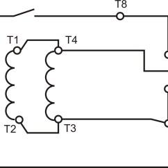 Weg Motor Wiring Diagrams Rails Telecaster Pickup Diagram 12 Lead 480v - Impremedia.net