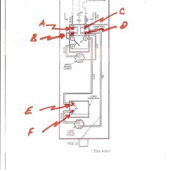 Dual Element Immersion Heater Wiring Diagram Omron Relay Hot Water Best